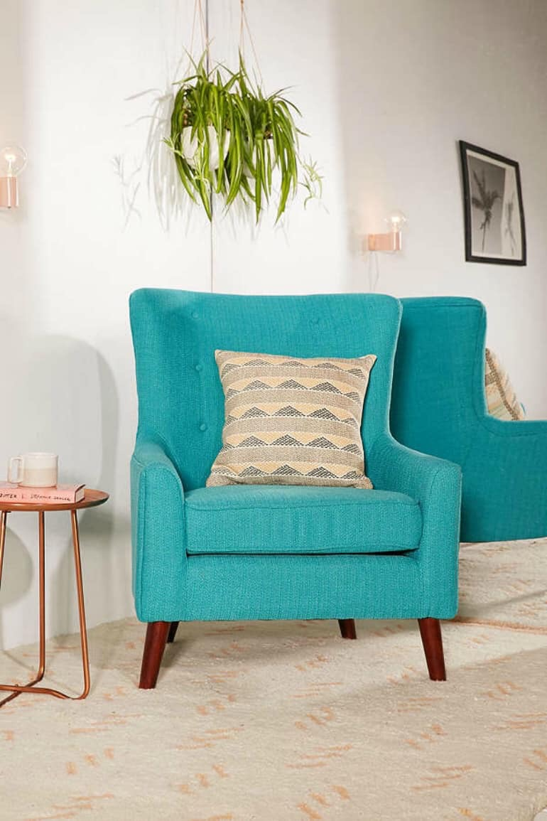 Buy Accent Chairs The Best Price In Nairobi Kenya From