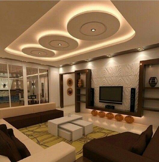 Buy Gypsum Ceilings With Best Price From Blackbean Interiors